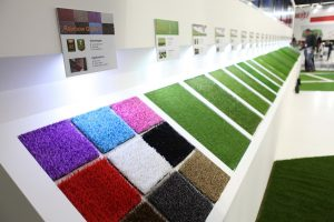 CCGrass turf selection