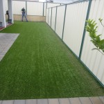 artificial grass for home